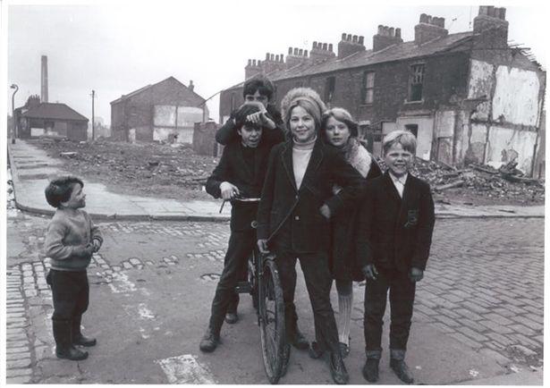 Ordsall 1960s